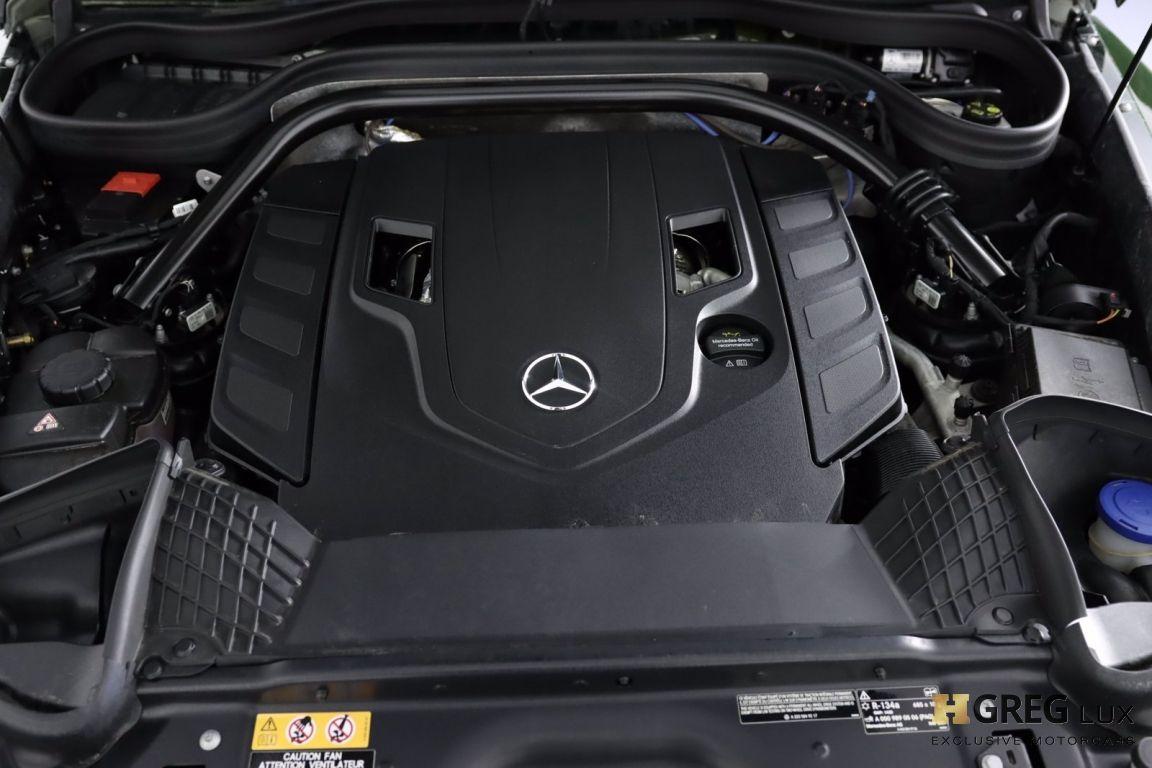 2020 Mercedes Benz G Class G 550 #53