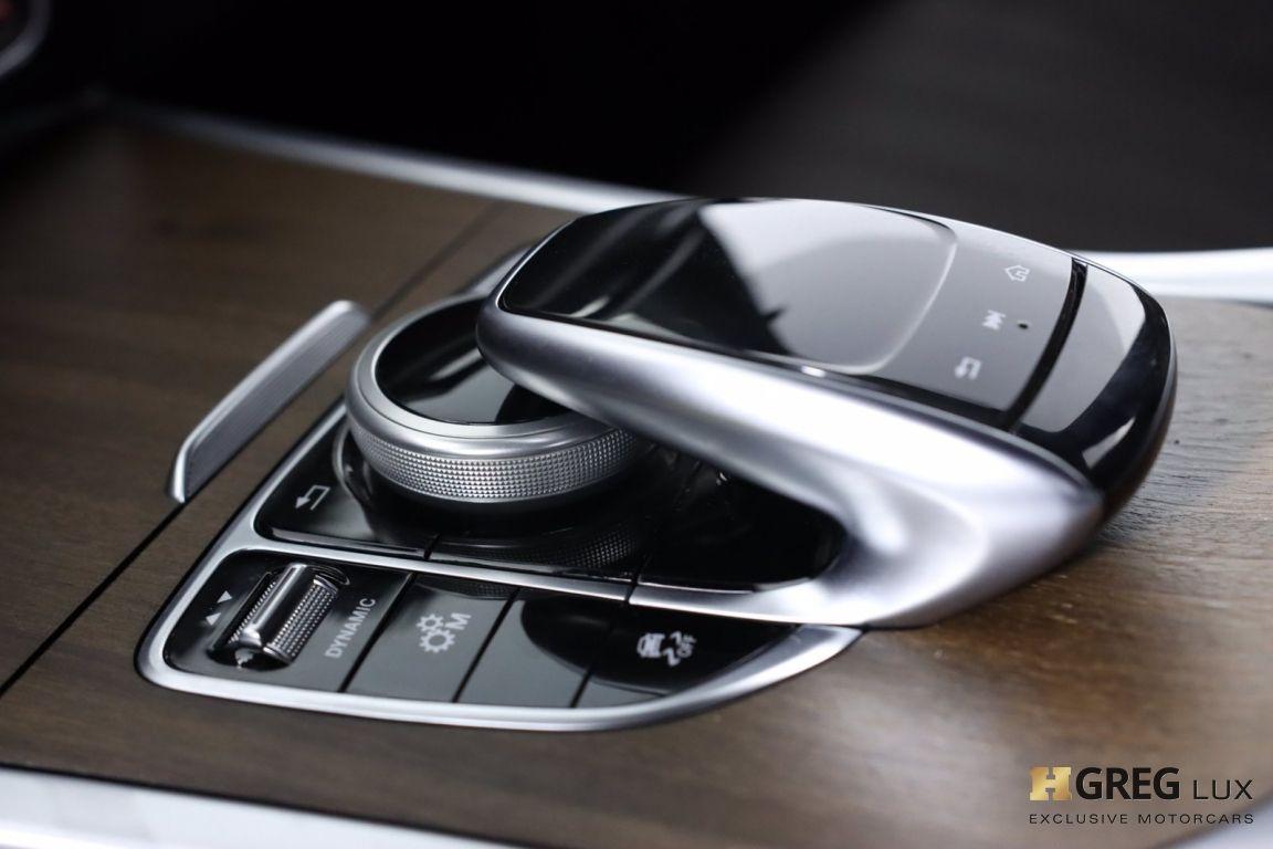 2020 Mercedes Benz G Class G 550 #43