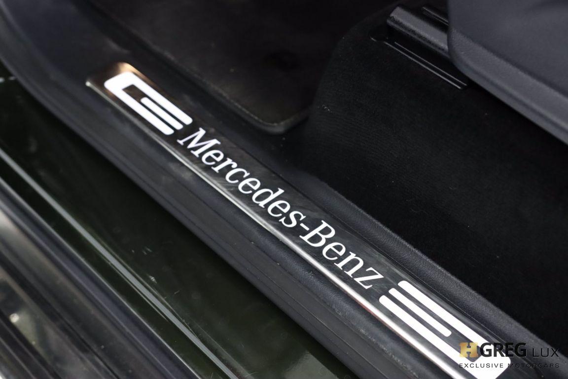 2020 Mercedes Benz G Class G 550 #38