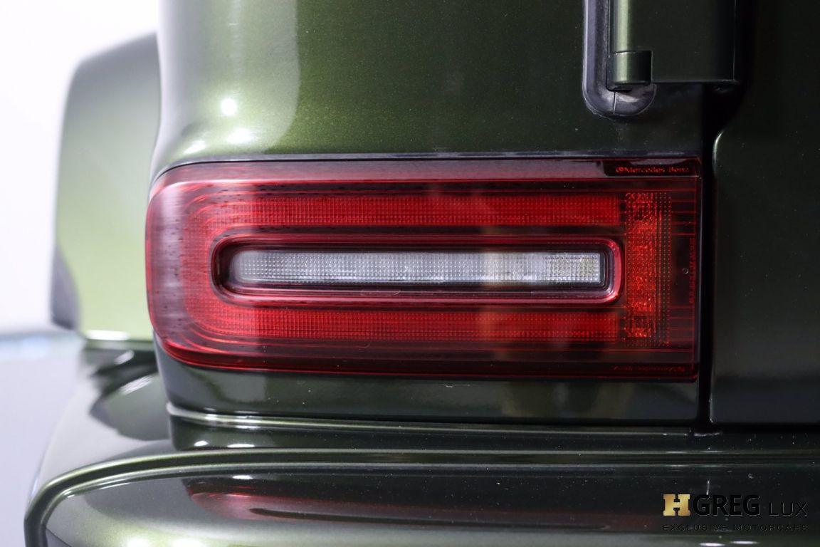 2020 Mercedes Benz G Class G 550 #17