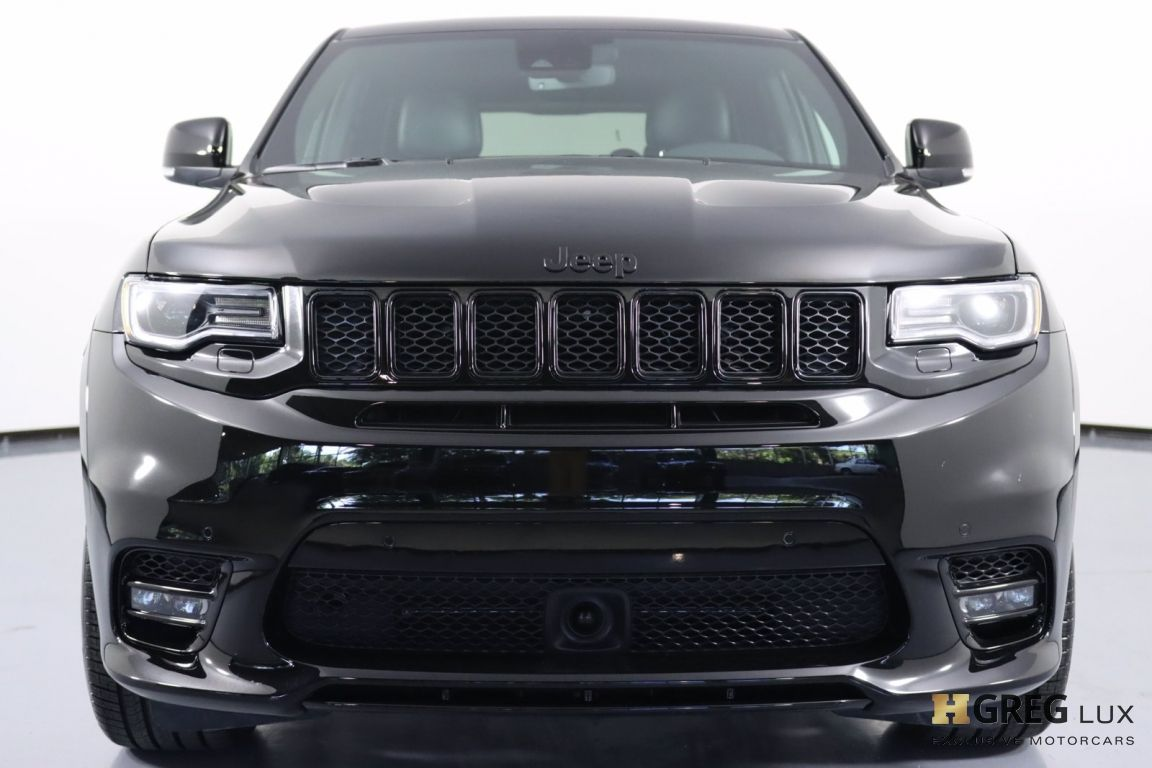 2020 Jeep Grand Cherokee SRT #4