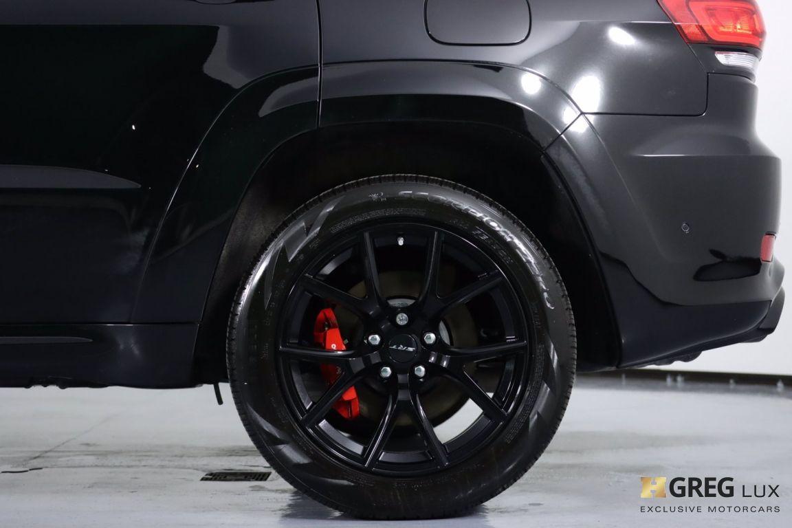 2020 Jeep Grand Cherokee SRT #26