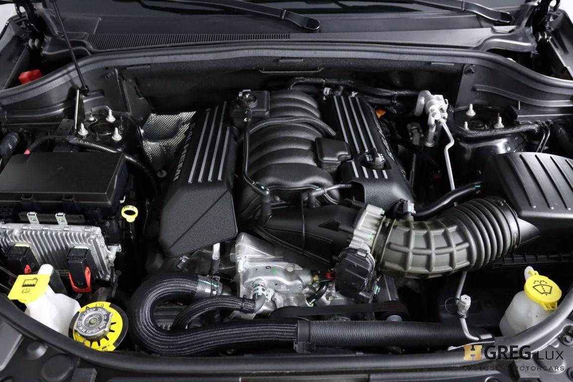 2020 Jeep Grand Cherokee SRT #32