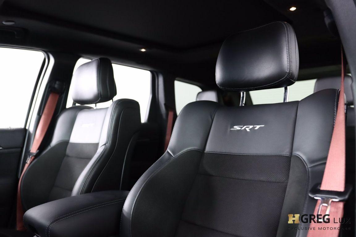 2020 Jeep Grand Cherokee SRT #41