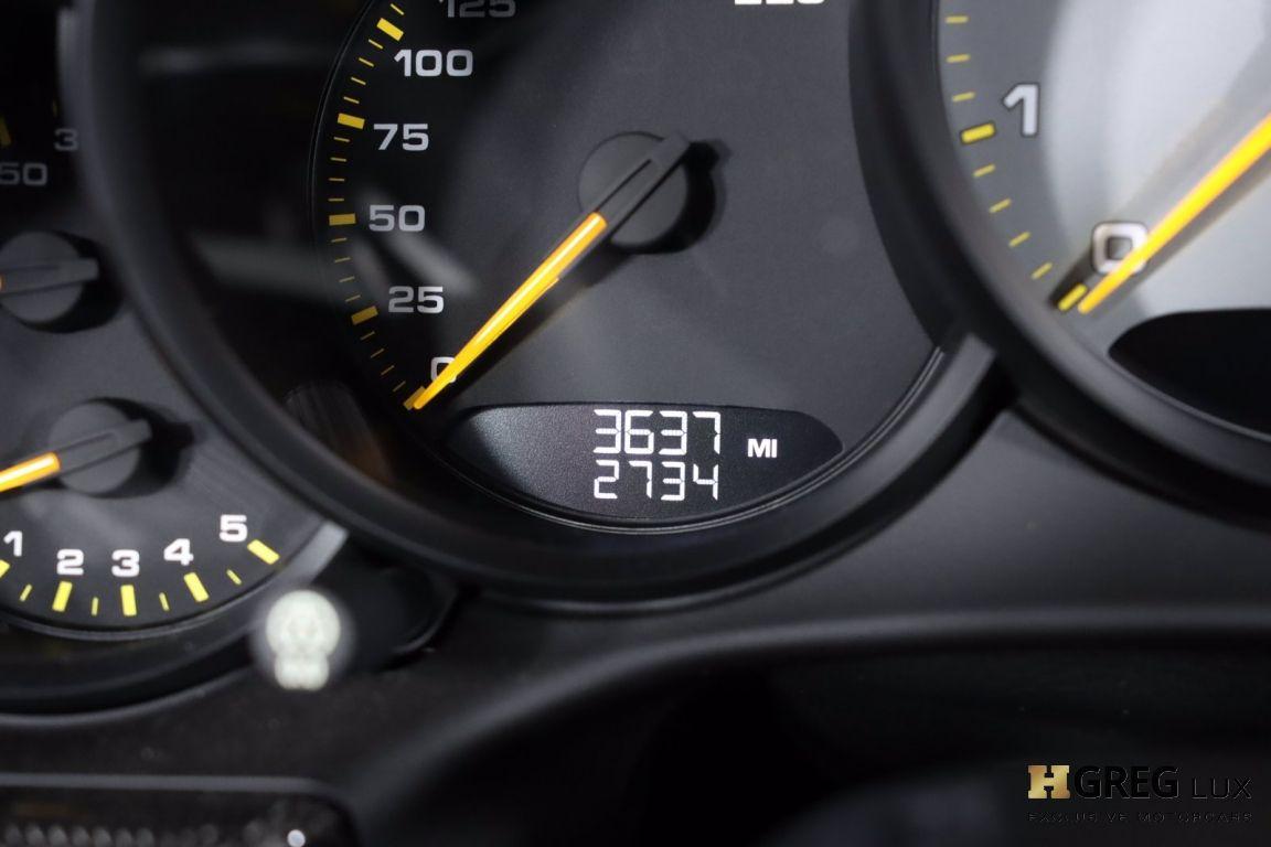 2016 Porsche 911 GT3 RS #48