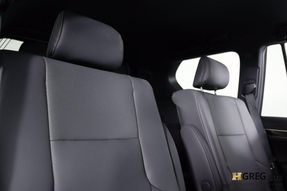2021 Lexus GX GX 460 Premium #36