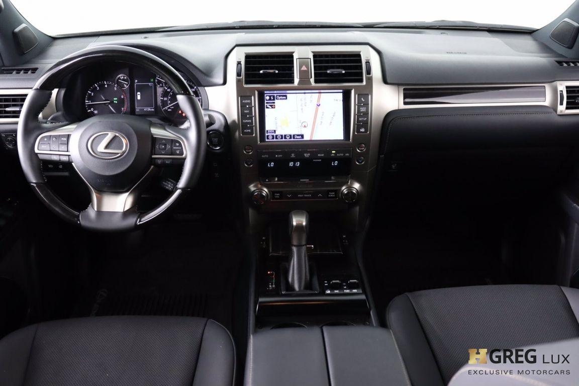 2021 Lexus GX GX 460 Premium #54