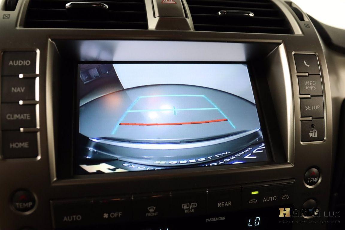2021 Lexus GX GX 460 Premium #44
