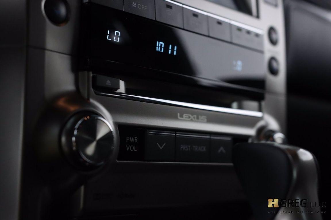 2021 Lexus GX GX 460 Premium #45