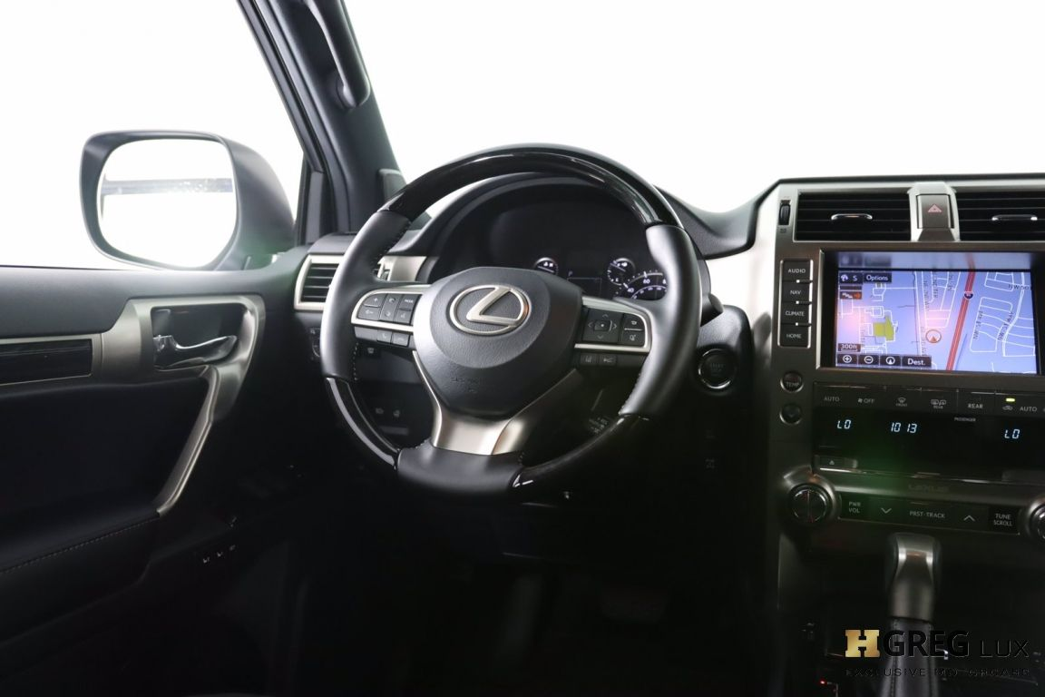 2021 Lexus GX GX 460 Premium #51