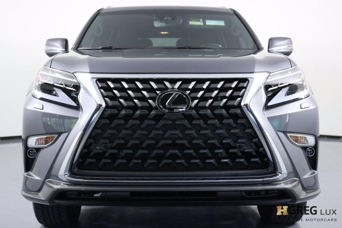 2021 Lexus GX GX 460 Premium #3