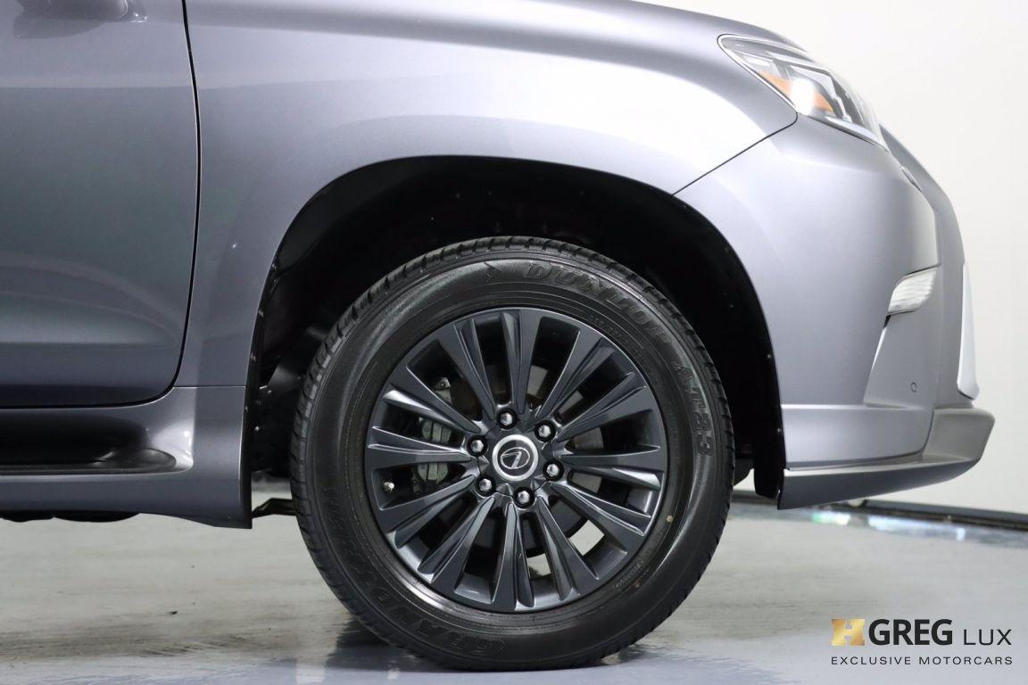 2021 Lexus GX GX 460 Premium #11