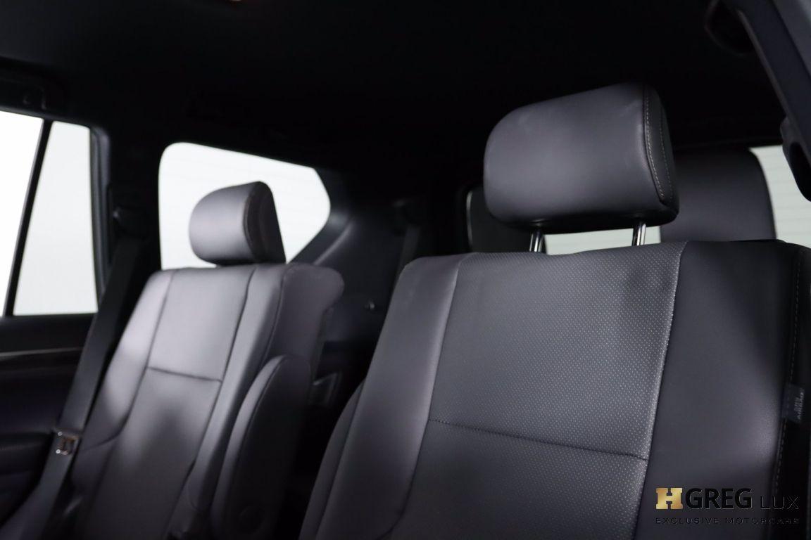 2021 Lexus GX GX 460 Premium #32