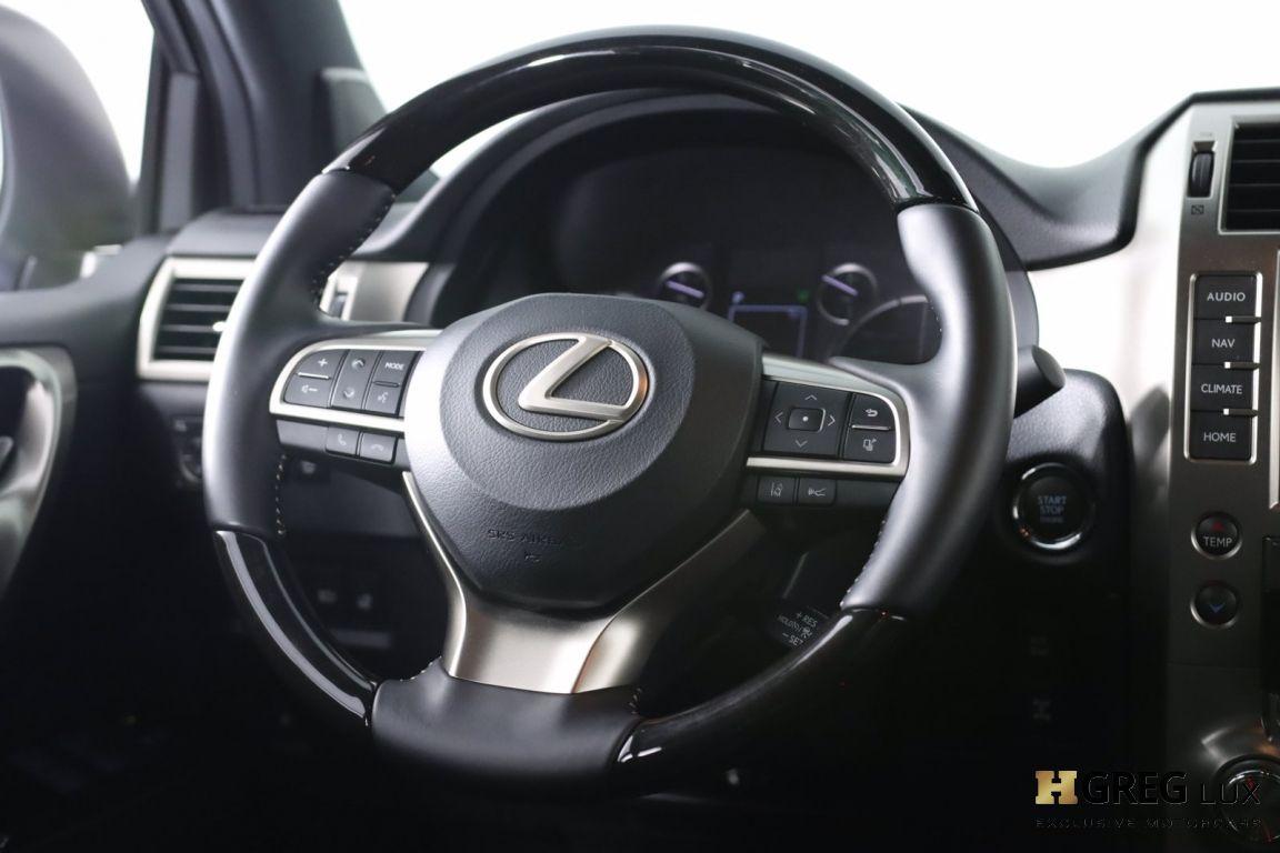 2021 Lexus GX GX 460 Premium #50