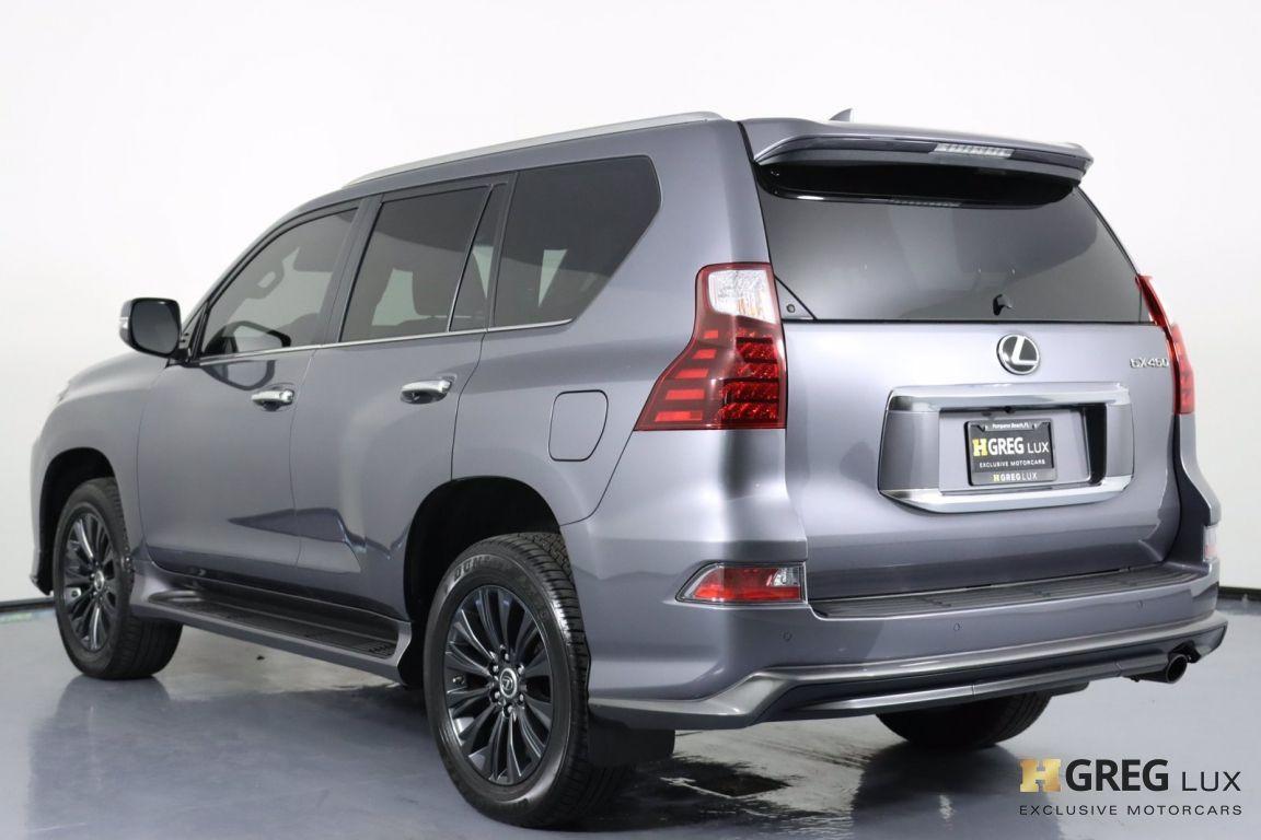 2021 Lexus GX GX 460 Premium #21