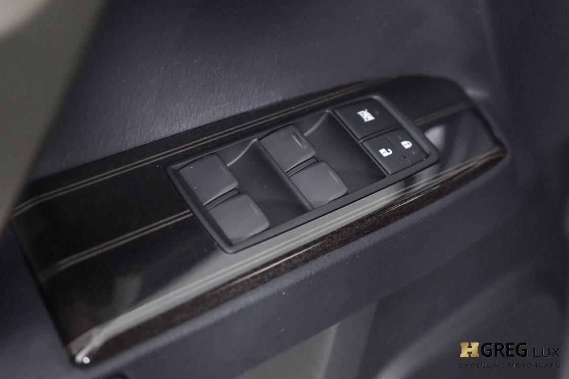 2021 Lexus GX GX 460 Premium #41