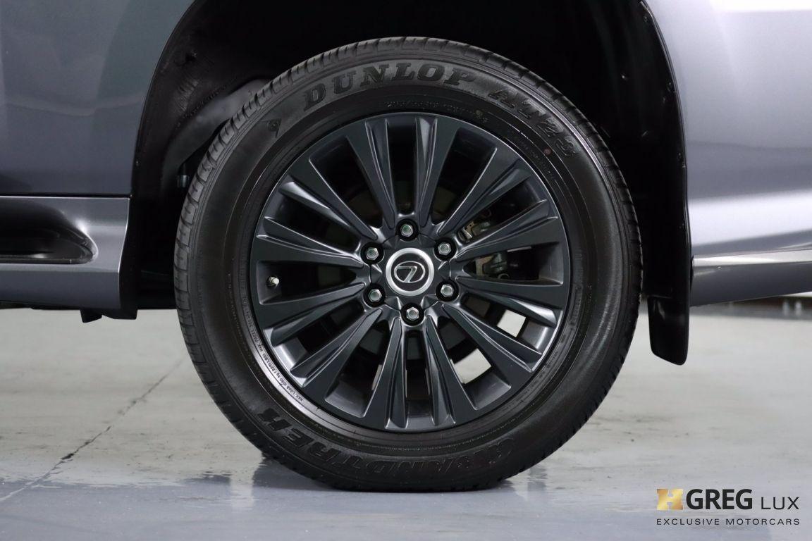2021 Lexus GX GX 460 Premium #26