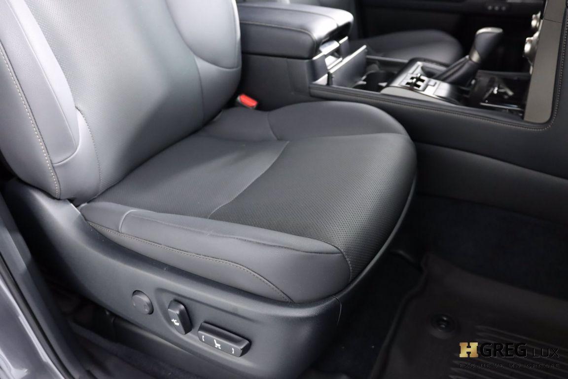 2021 Lexus GX GX 460 Premium #31