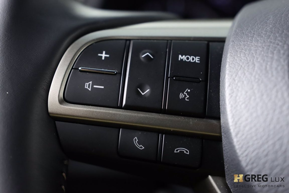 2021 Lexus GX GX 460 Premium #52
