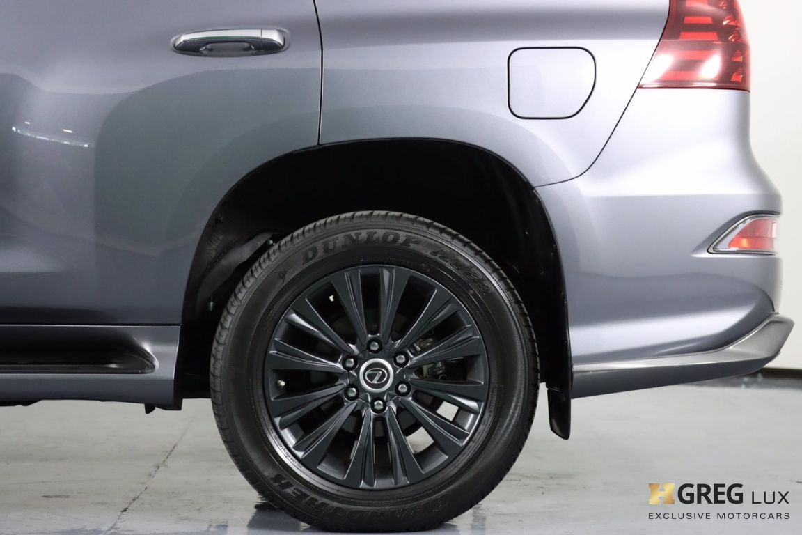 2021 Lexus GX GX 460 Premium #25