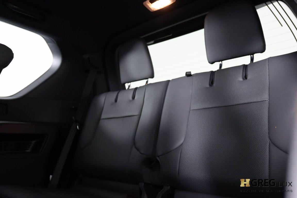 2021 Lexus GX GX 460 Premium #34