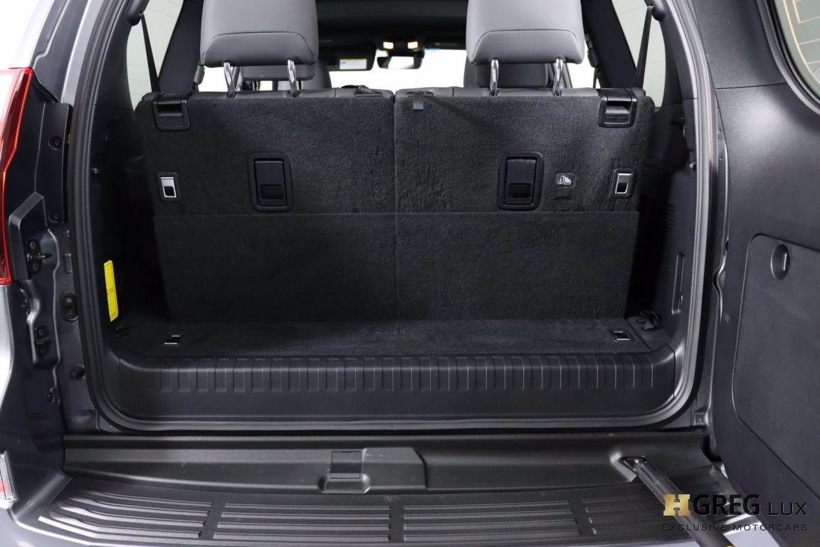 2021 Lexus GX GX 460 Premium #56