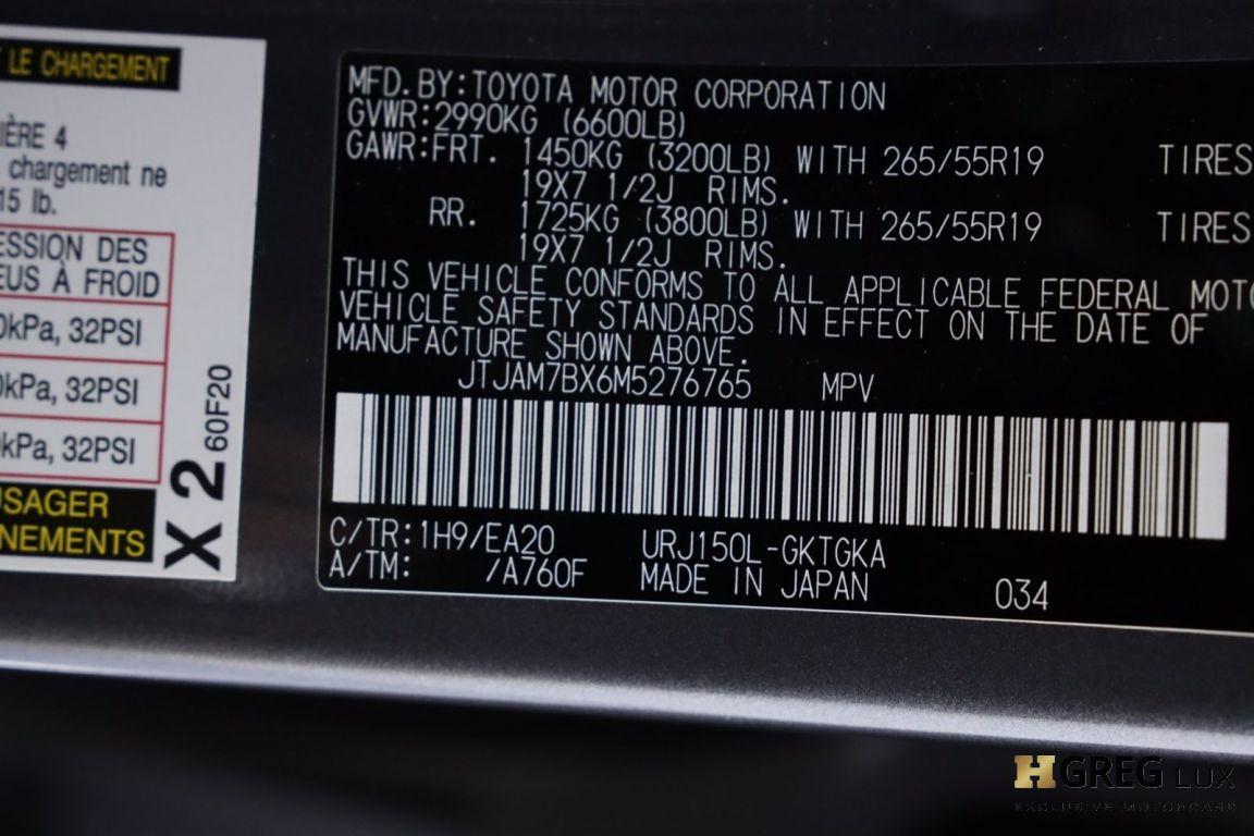 2021 Lexus GX GX 460 Premium #59
