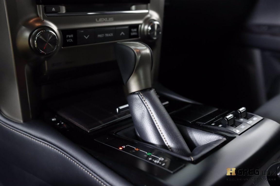 2021 Lexus GX GX 460 Premium #46