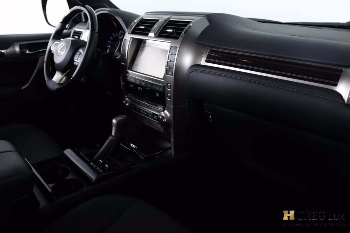 2021 Lexus GX GX 460 Premium #55