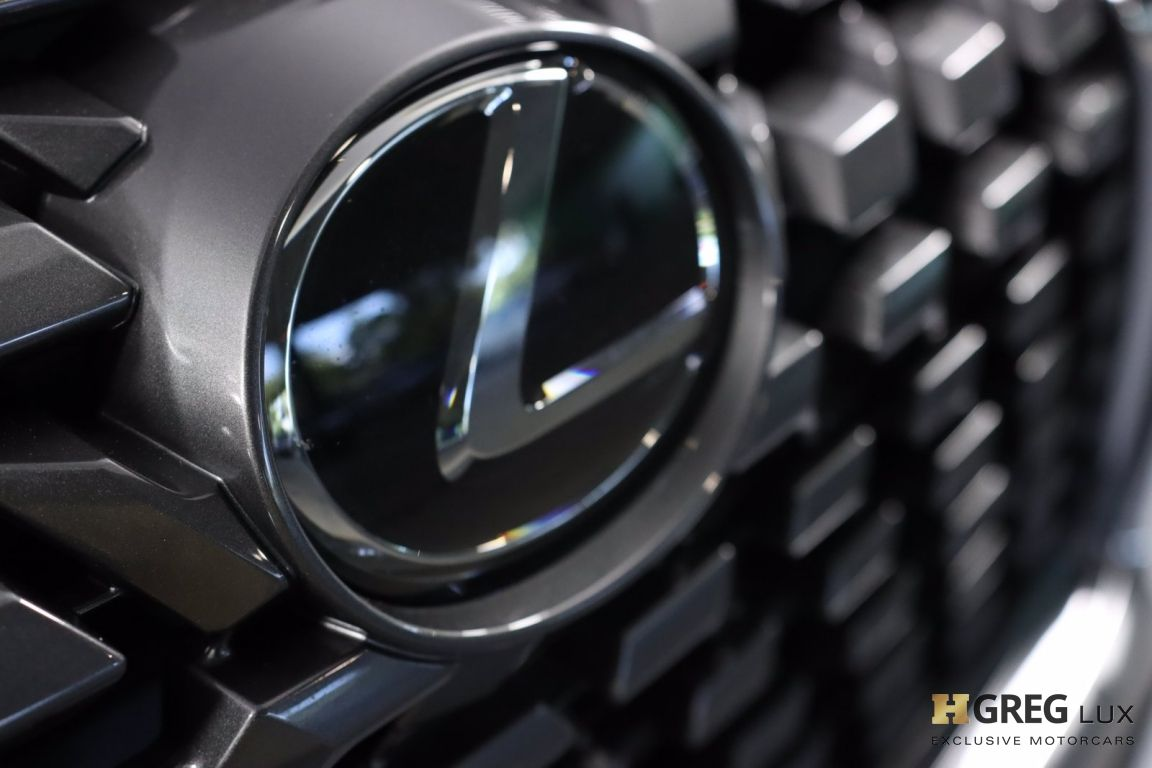 2021 Lexus GX GX 460 Premium #8