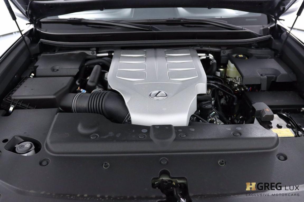 2021 Lexus GX GX 460 Premium #57