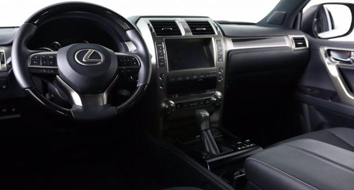 2021 Lexus GX GX 460 Premium #1