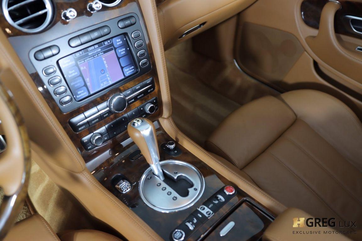 2007 Bentley Continental GT  #44