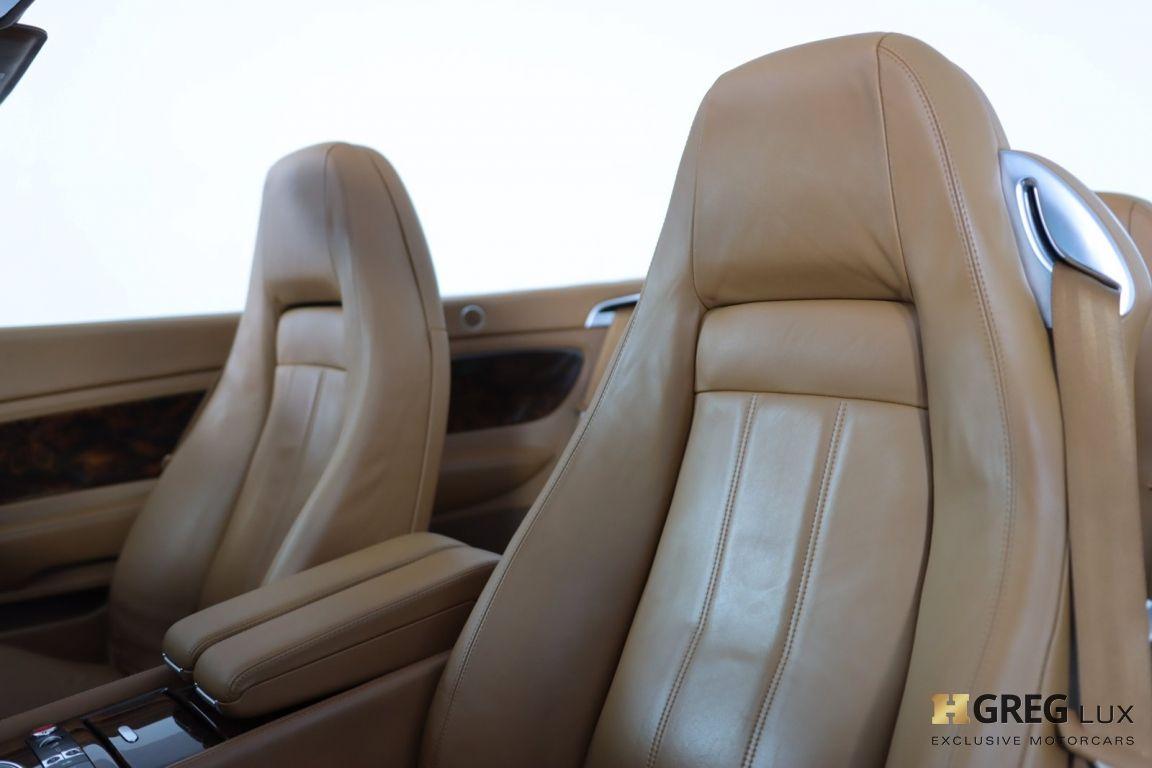 2007 Bentley Continental GT  #2
