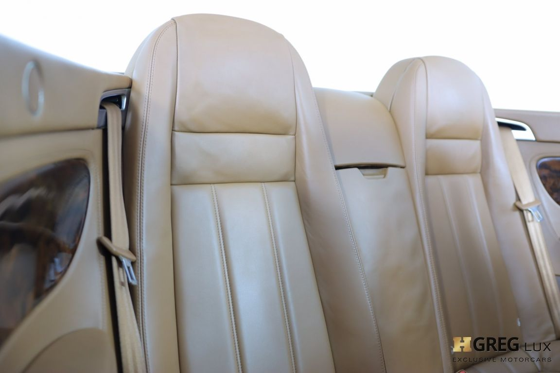 2007 Bentley Continental GT  #39