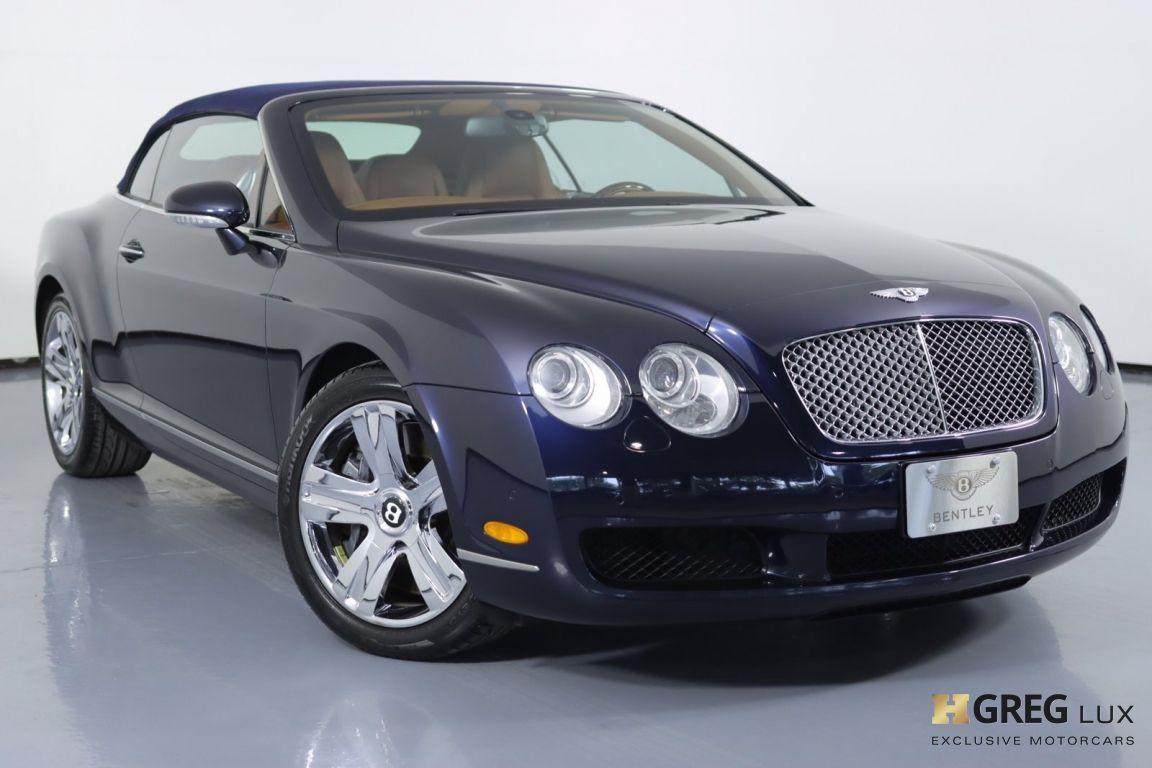 2007 Bentley Continental GT  #3