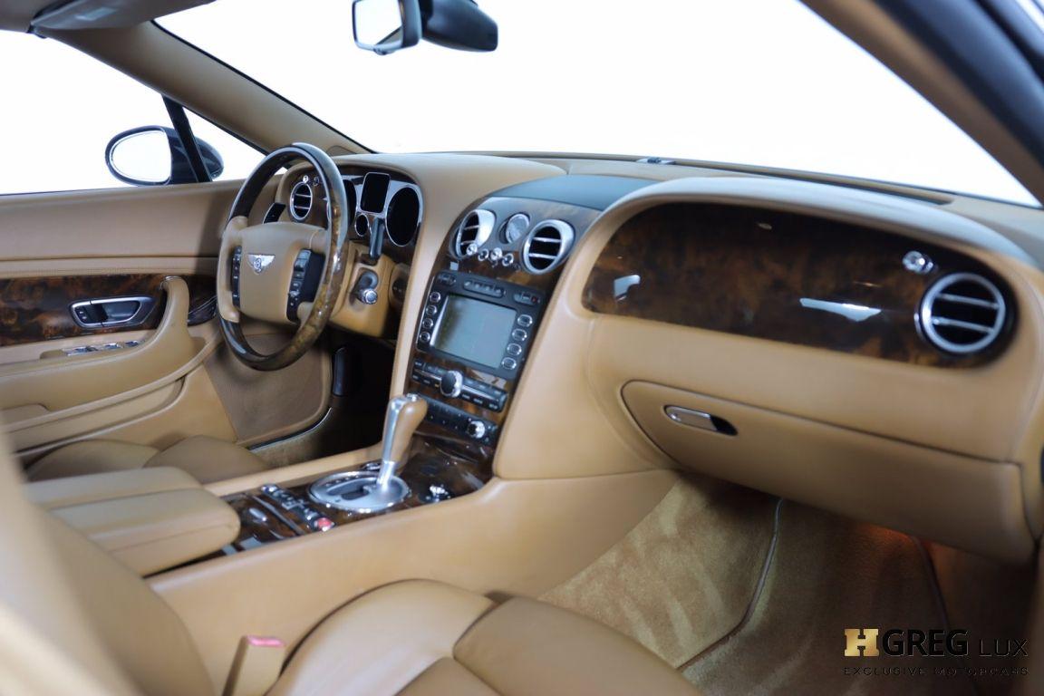 2007 Bentley Continental GT  #57