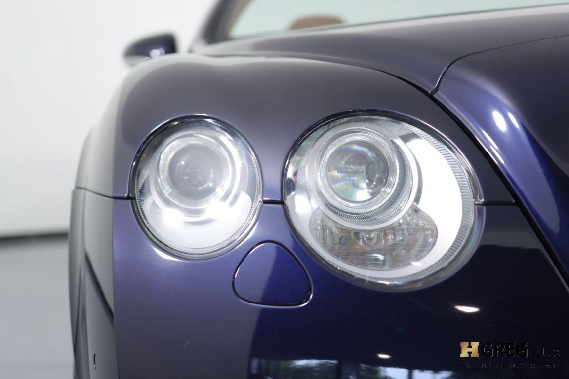 2007 Bentley Continental GT  #8