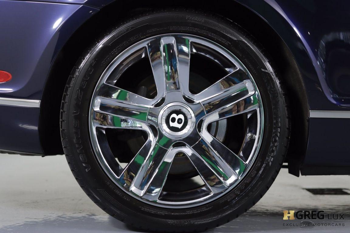 2007 Bentley Continental GT  #18