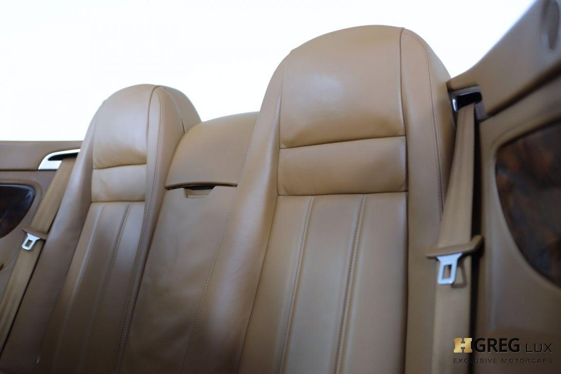 2007 Bentley Continental GT  #35