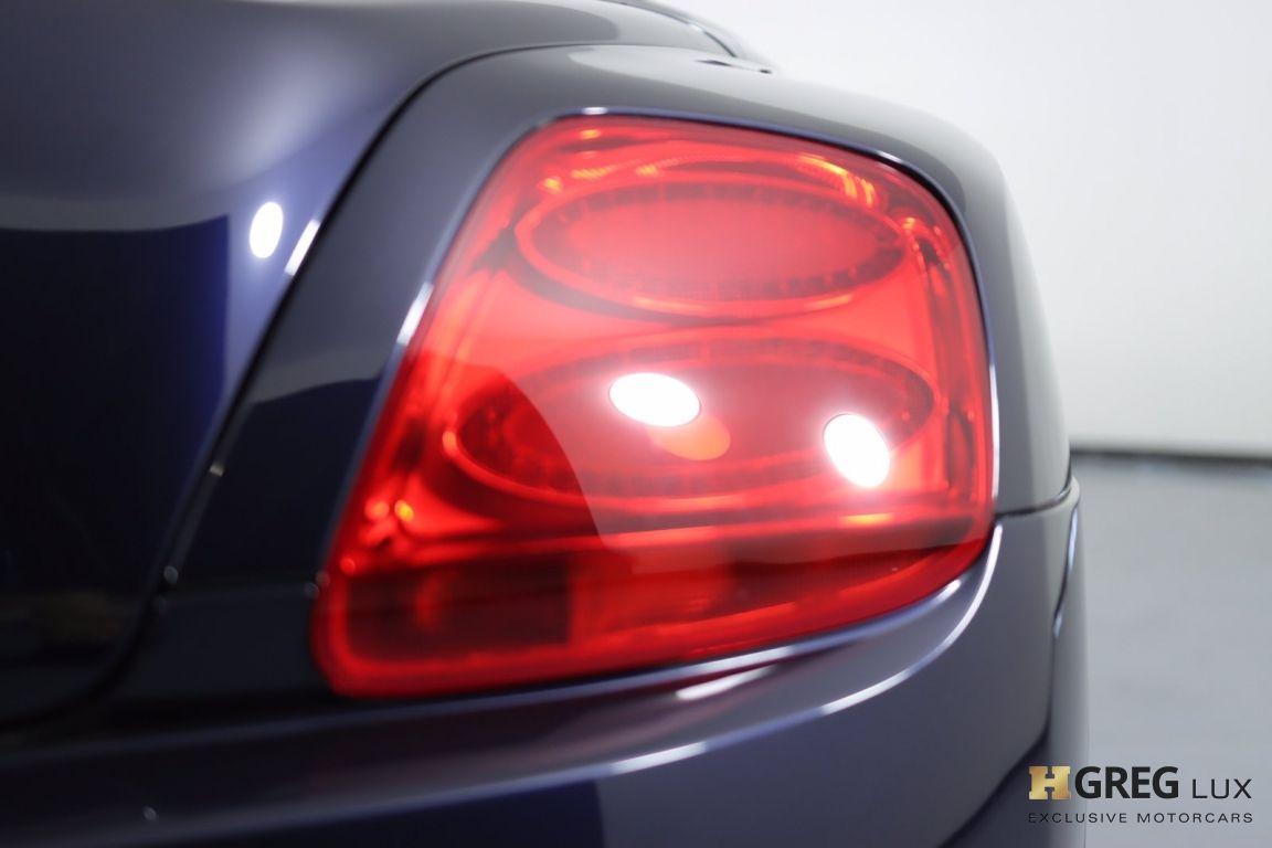 2007 Bentley Continental GT  #23