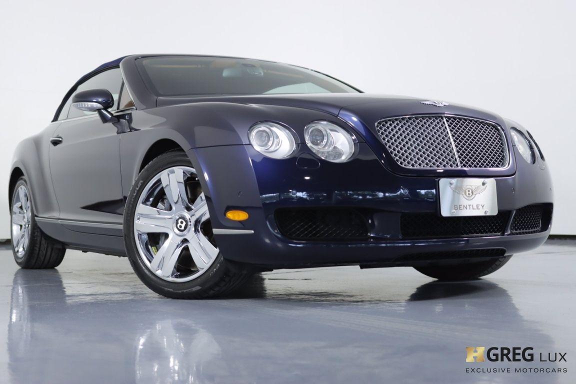 2007 Bentley Continental GT  #4