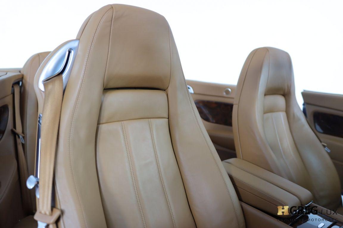 2007 Bentley Continental GT  #37