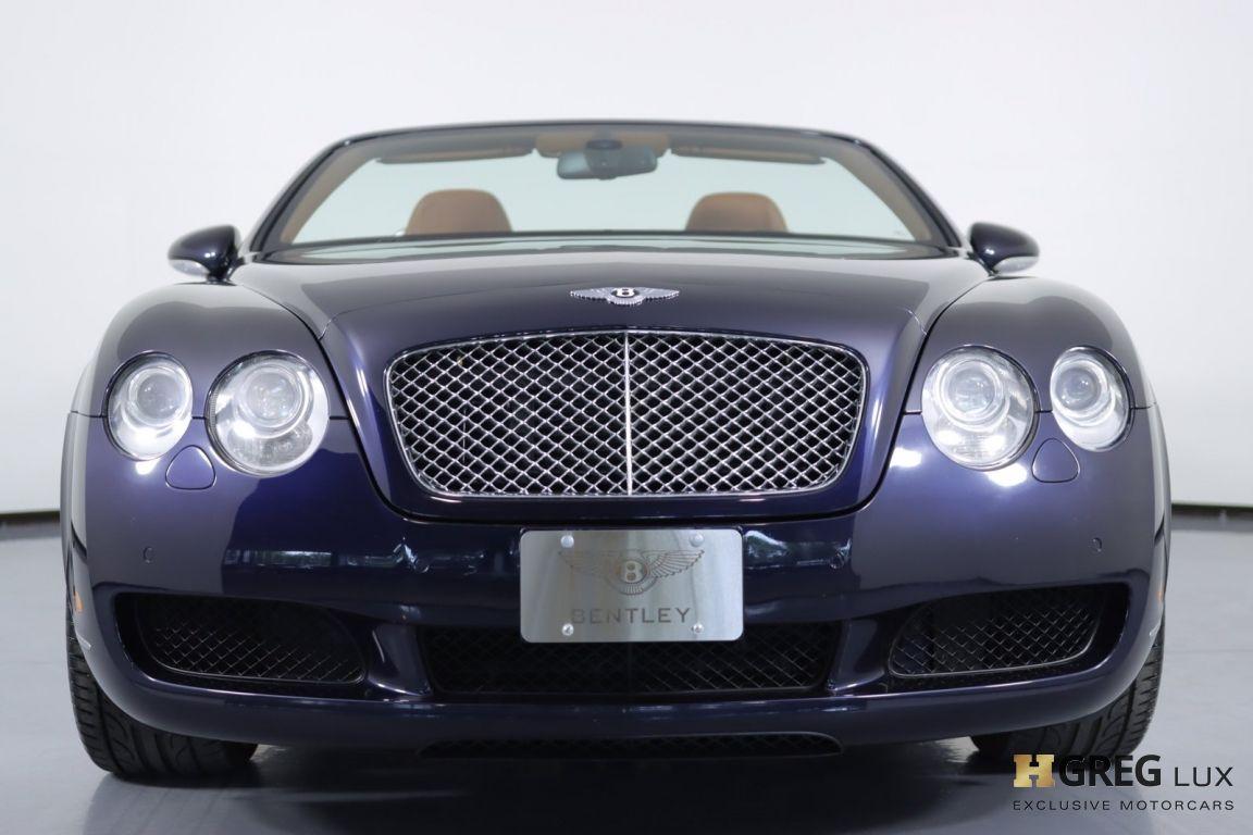 2007 Bentley Continental GT  #7