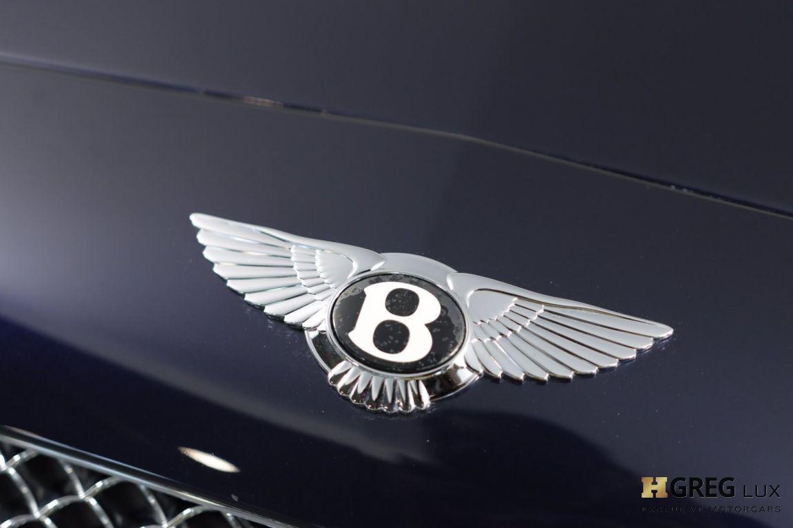 2007 Bentley Continental GT  #10