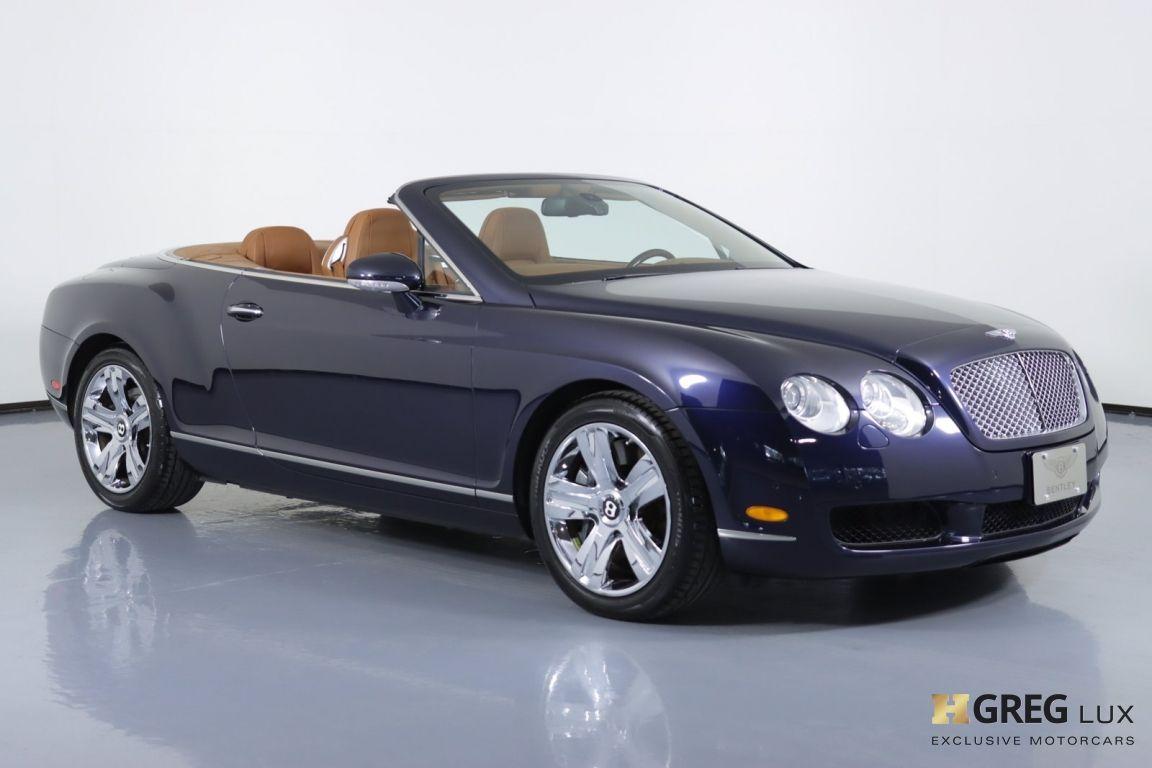 2007 Bentley Continental GT  #13
