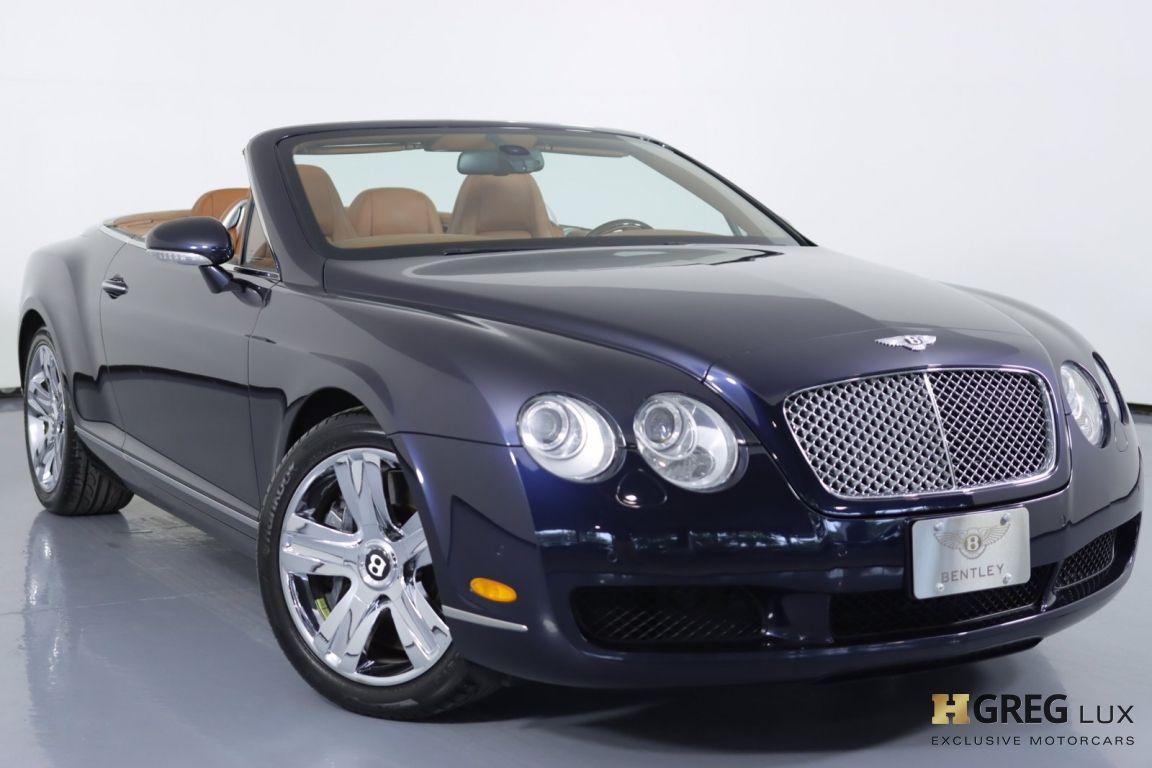 2007 Bentley Continental GT  #5
