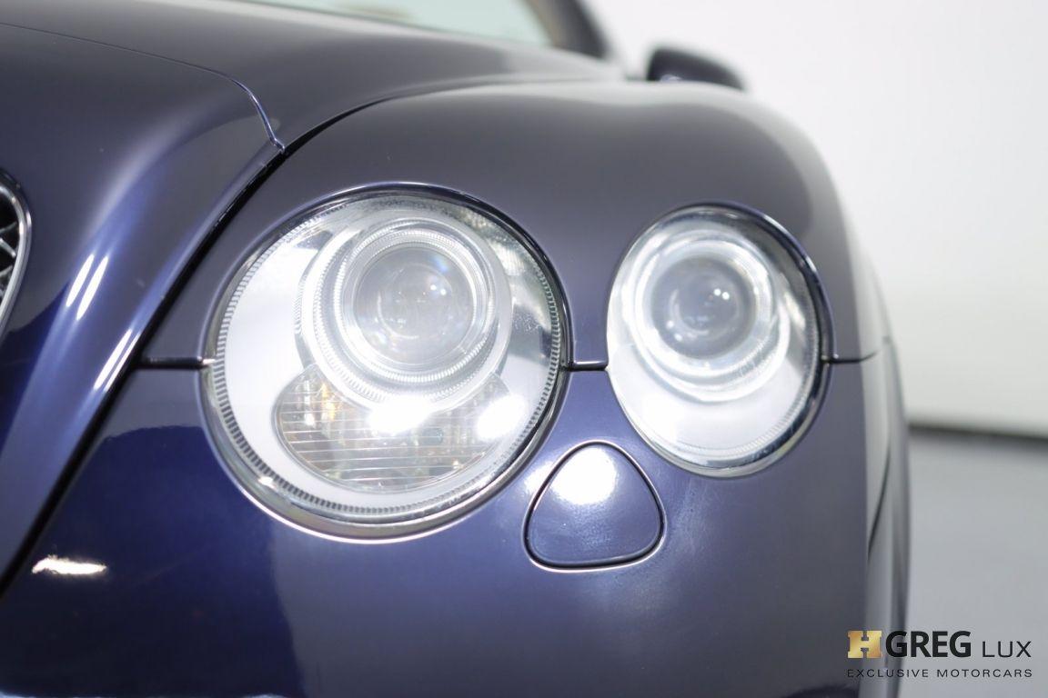 2007 Bentley Continental GT  #9