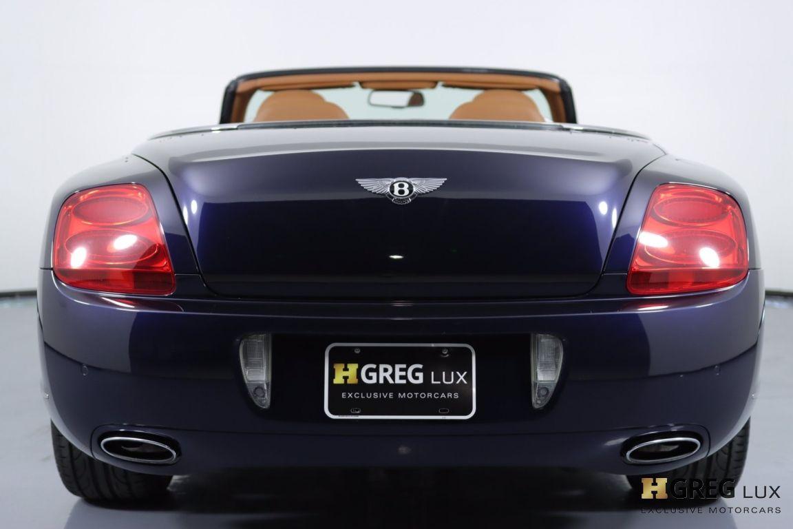2007 Bentley Continental GT  #20
