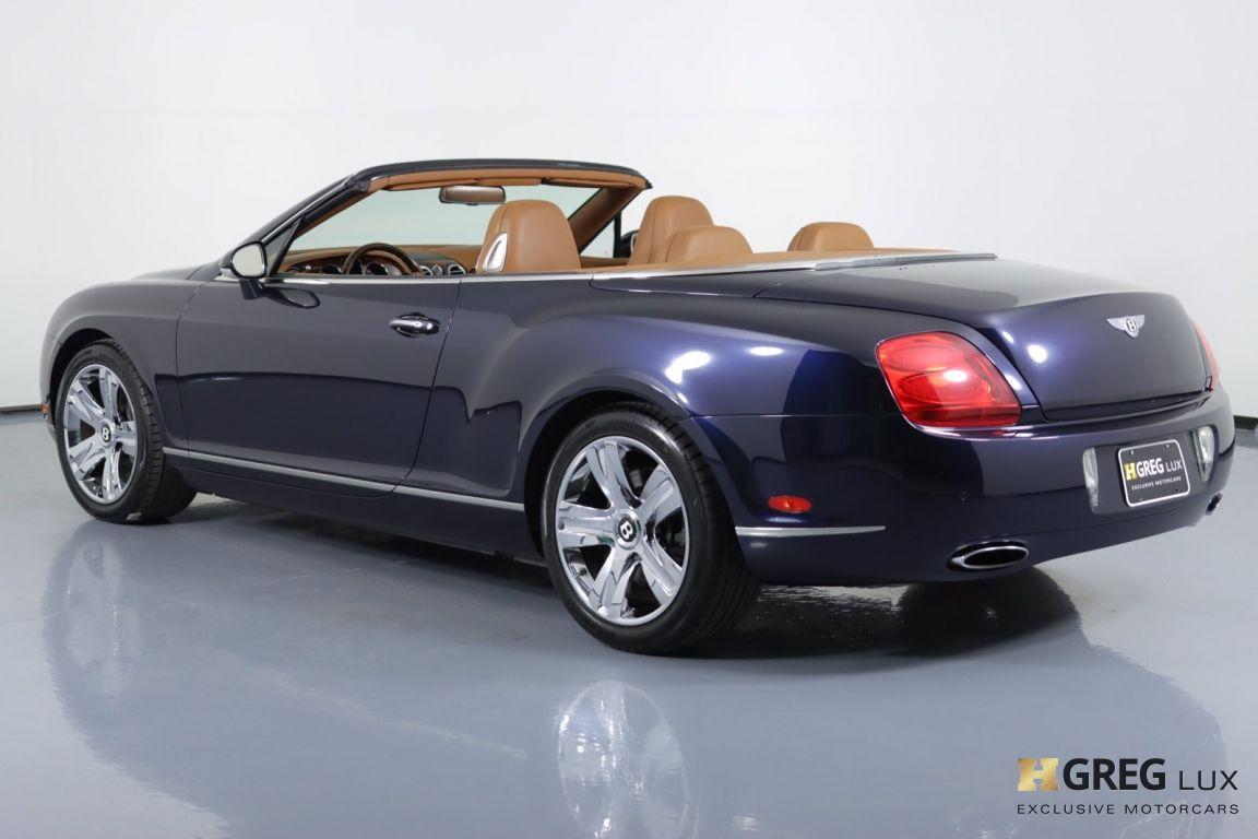 2007 Bentley Continental GT  #25